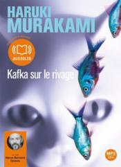 Kafka sur le rivage - Couverture - Format classique