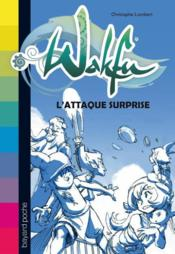WAKFU ; Wakfu t.1 ; l'attaque surprise  - Christophe Lambert
