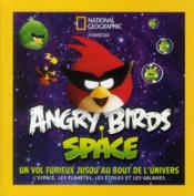 Vente livre :  Angry birds ; space  - Amy Briggs