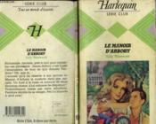 Le Manoir D'Arbory - Couverture - Format classique