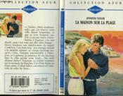La Maison Sur La Plage - Love Is A Risk - Couverture - Format classique