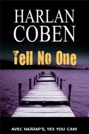 Vente livre :  Tell no one  - Harlan Coben