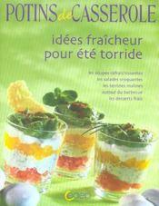 Idees fraicheur pour ete torride - Intérieur - Format classique