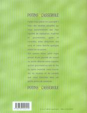 Idees fraicheur pour ete torride - 4ème de couverture - Format classique