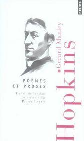 Poèmes et proses - Intérieur - Format classique