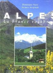 Alpes - Couverture - Format classique
