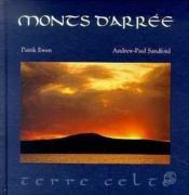 Monts d'arree - Couverture - Format classique