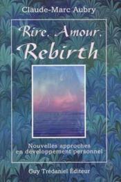 Rire Amour Rebirth - Couverture - Format classique