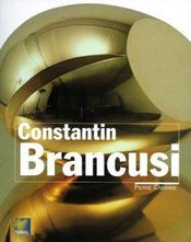 Brancusi - Intérieur - Format classique