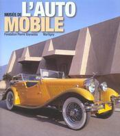 Musee De L'Automobile Martignt-Ed 2004 - Intérieur - Format classique