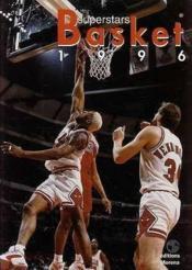 Basket Americain 1996 - Couverture - Format classique