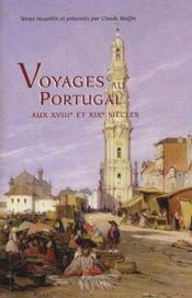 Voyage Au Portugal - Couverture - Format classique