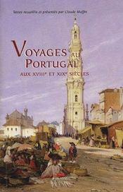 Voyage Au Portugal - Intérieur - Format classique