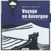 Voyage en auvergne - Couverture - Format classique