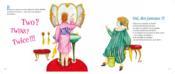 Princess et Princesse - Couverture - Format classique