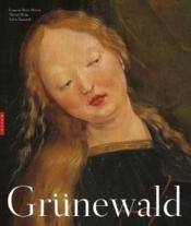 Grünewald - Couverture - Format classique