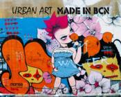 Vente livre :  Urban art made in BCN  - Patricia Martinez