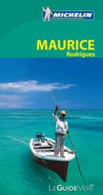 Vente livre :  Le guide vert ; Maurice Rodrigues  - Collectif Michelin