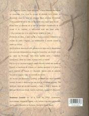Moitessier - 4ème de couverture - Format classique