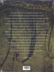 Le roman de Malemort t.4 ; lorsque vient la nuit - 4ème de couverture - Format classique