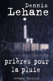 Prières pour la pluie - Couverture - Format classique