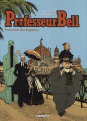 Professeur bell t04 promenade des anglaises (ned) - Couverture - Format classique