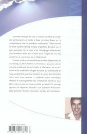S'Affranchir De La Honte - 4ème de couverture - Format classique