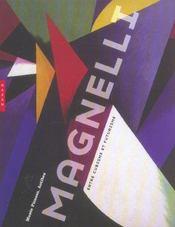 Magnelli ; Entre Cubisme Et Futurisme - Intérieur - Format classique