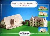 Maisons d'Auvergne et du Limousin - Intérieur - Format classique