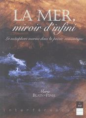 Mer Miroir De L Infini - Intérieur - Format classique
