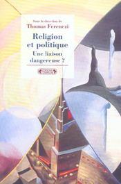 Religion et politique - Intérieur - Format classique