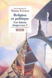 Religion et politique - Couverture - Format classique