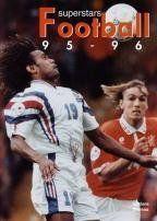 Football 1996 - Couverture - Format classique