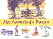 Carnets Du Bassin (Mes) - Intérieur - Format classique