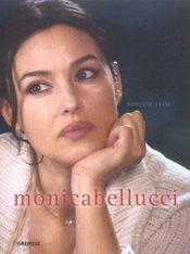 Monica bellucci - Intérieur - Format classique