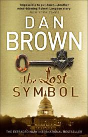 Vente livre :  THE LOST SYMBOL  - Dan Brown