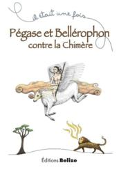 Vente  Pégase et Bellérophon contre la chimère  - Laurent Begue - Baptiste Puaud