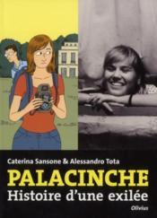 Palacinche - Couverture - Format classique