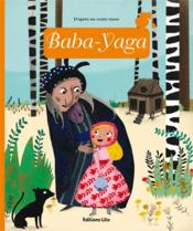 Vente  Baba-Yaga  - Paruit - Royer - Marie Paruit - Anne Royer