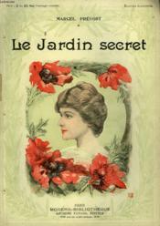 Le Jardin Secret. Collection Modern Bibliotheque. - Couverture - Format classique