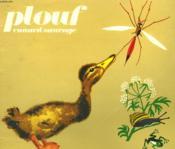 Plouf. Canard Sauvage. Les Albums Du Pere Castor. - Couverture - Format classique
