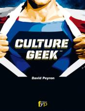 Vente  Culture geek  - David Peyron