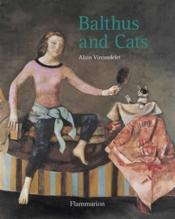 Vente  Balthus and cats  - Alain Vircondelet
