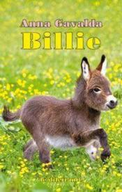Billie - Couverture - Format classique