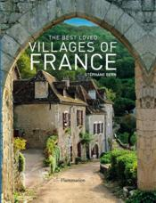 Vente  The best loved villages of france  - Stephane Bern
