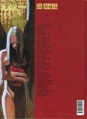 Le maître de jeu t.1 ; testament - 4ème de couverture - Format classique