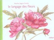 Le langage des fleurs 2 - Intérieur - Format classique