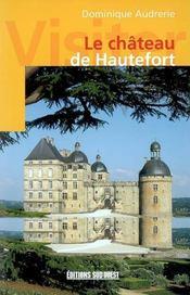 Visiter le château de Hautefort - Intérieur - Format classique