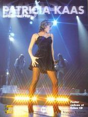 Patricia kaas - Intérieur - Format classique