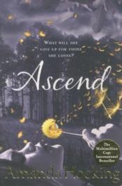 Ascend - The Trylle Serie: Book 3 - Couverture - Format classique